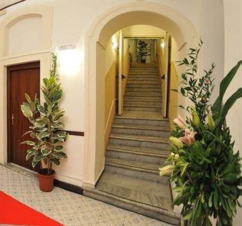 Al Duomo Inn - фото 15