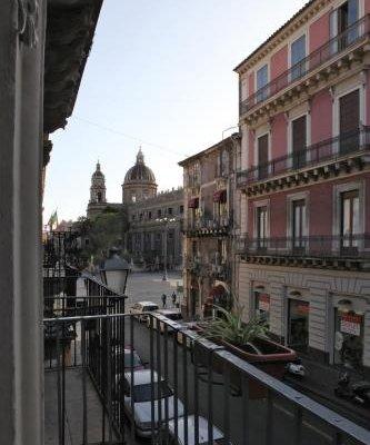 Al Duomo Inn - фото 21