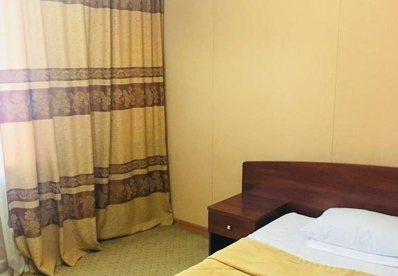 Гостиница «Турист», Махачкала
