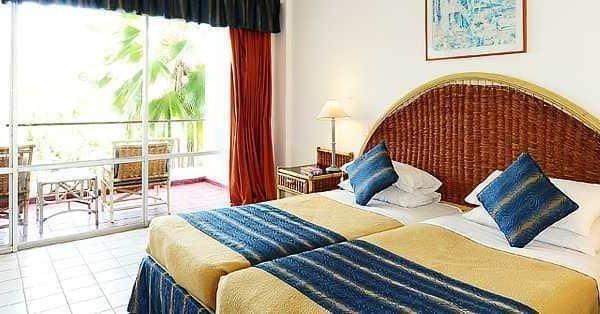Nyali International Beach Hotel & Spa - фото 1