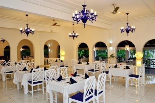 Nyali International Beach Hotel & Spa - фото 12
