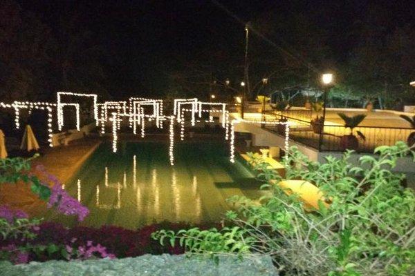 Nyali International Beach Hotel & Spa - фото 17