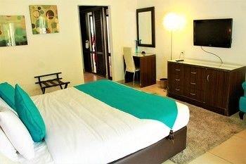 Nyali International Beach Hotel & Spa - фото 2