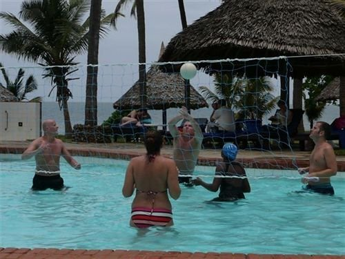 Nyali International Beach Hotel & Spa - фото 20