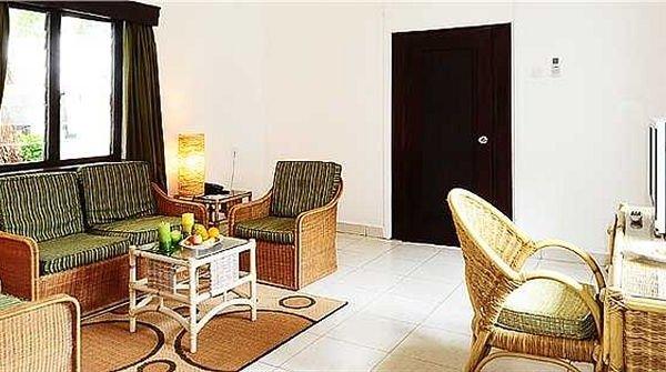 Nyali International Beach Hotel & Spa - фото 7