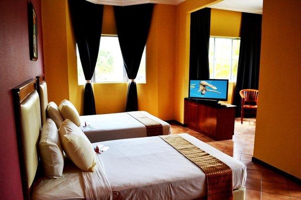 PRIMALAND Port Dickson Resort & Convention Centre ( PRCC ) - фото 1