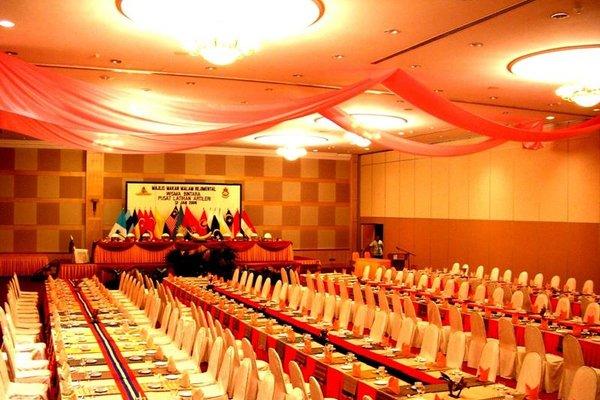 PRIMALAND Port Dickson Resort & Convention Centre ( PRCC ) - фото 14