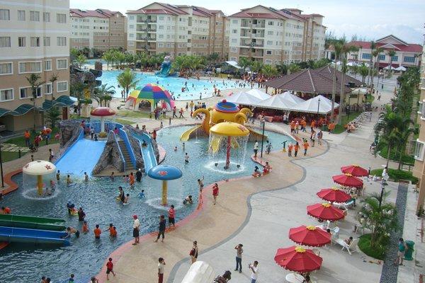 PRIMALAND Port Dickson Resort & Convention Centre ( PRCC ) - фото 16