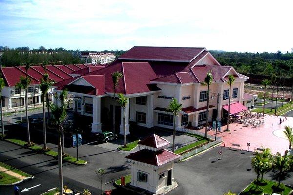 PRIMALAND Port Dickson Resort & Convention Centre ( PRCC ) - фото 21