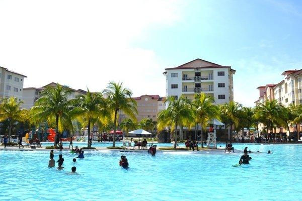 PRIMALAND Port Dickson Resort & Convention Centre ( PRCC ) - фото 22