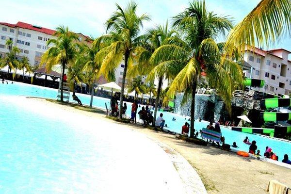 PRIMALAND Port Dickson Resort & Convention Centre ( PRCC ) - фото 23