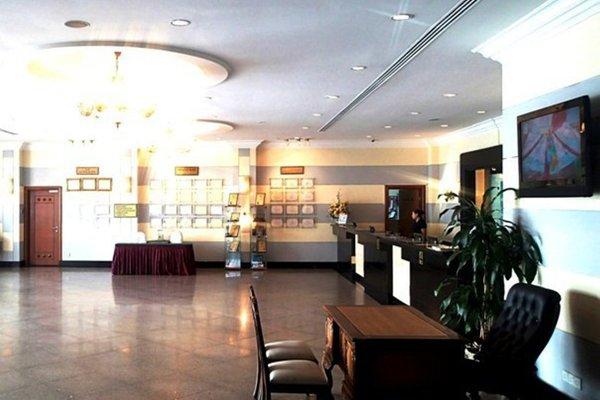 PRIMALAND Port Dickson Resort & Convention Centre ( PRCC ) - фото 7