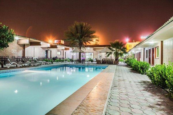 Marhaba Resort, Шарджа