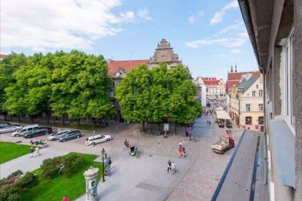 Tallinn City Apartments - Old Town - фото 19