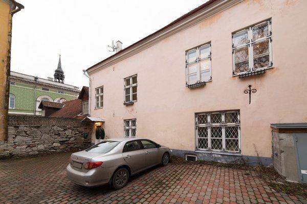 Tallinn City Apartments - Old Town - фото 20