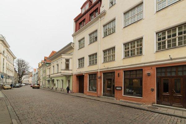 Tallinn City Apartments - Old Town - фото 22