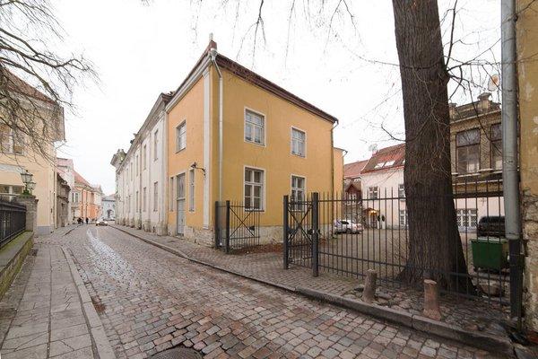 Tallinn City Apartments - Old Town - фото 23