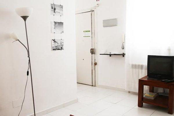 Aparthostal Callecultura Malasana - фото 0