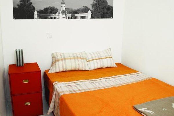 Aparthostal Callecultura Malasana - фото 1