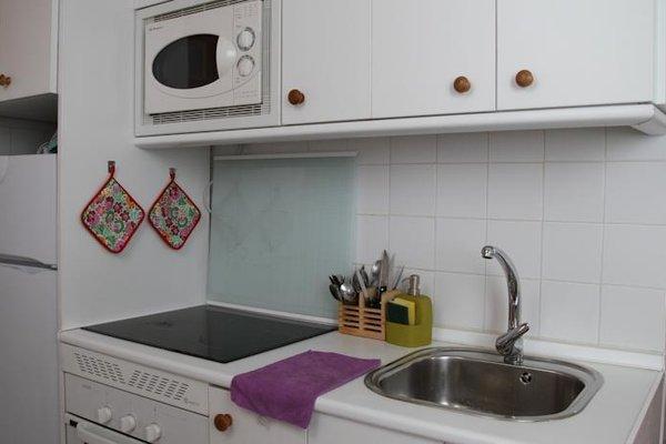 Aparthostal Callecultura Malasana - фото 7