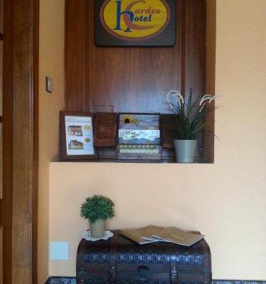 Hotel Cardeo - фото 12