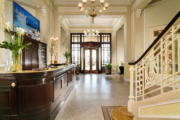Grand Hotel Principe Di Piemonte - фото 12