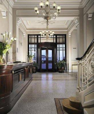 Grand Hotel Principe Di Piemonte - фото 13