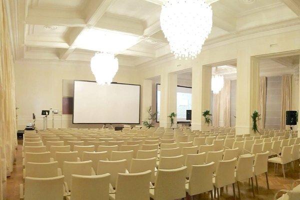 Grand Hotel Principe Di Piemonte - фото 15