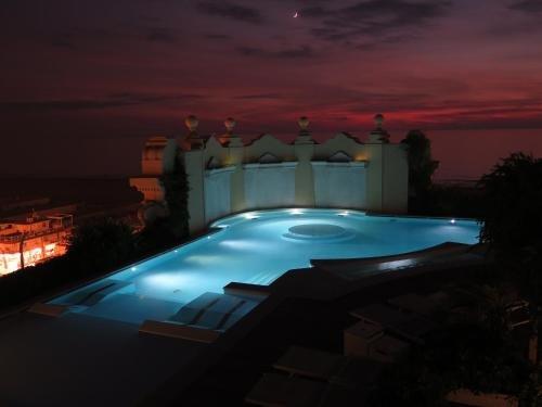 Grand Hotel Principe Di Piemonte - фото 18