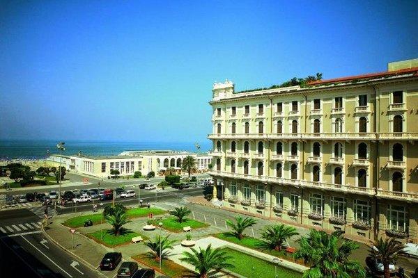 Grand Hotel Principe Di Piemonte - фото 23