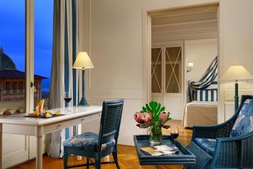 Grand Hotel Principe Di Piemonte - фото 4