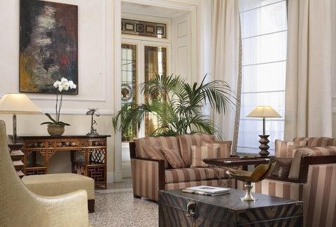 Grand Hotel Principe Di Piemonte - фото 6