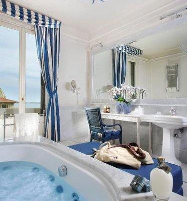 Grand Hotel Principe Di Piemonte - фото 7