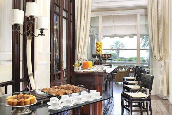 Grand Hotel Principe Di Piemonte - фото 8