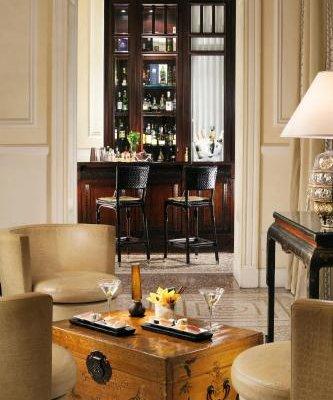 Grand Hotel Principe Di Piemonte - фото 9