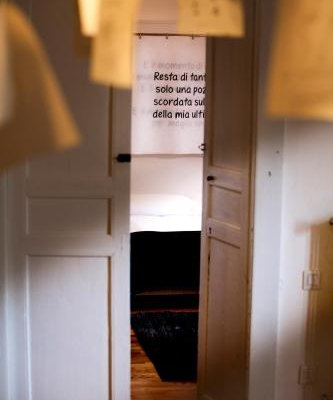 B&B La Casa Del Poeta Enna - фото 10