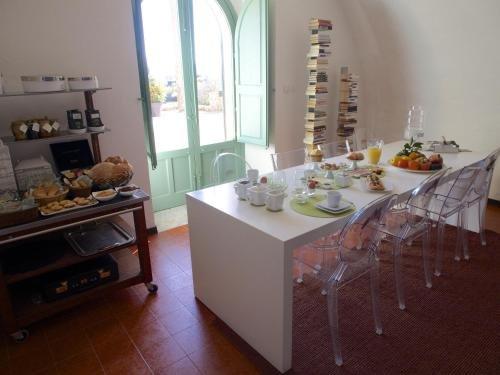B&B La Casa Del Poeta Enna - фото 13