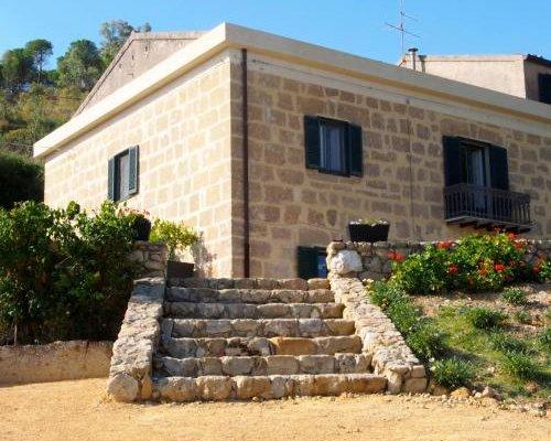 B&B La Casa Del Poeta Enna - фото 23