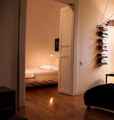 B&B La Casa Del Poeta Enna - фото 3