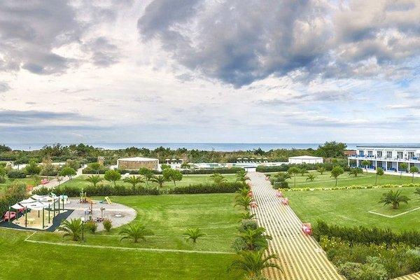 Residence Villaggio Solidago - фото 15