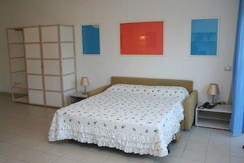 Residence Villaggio Solidago - фото 2