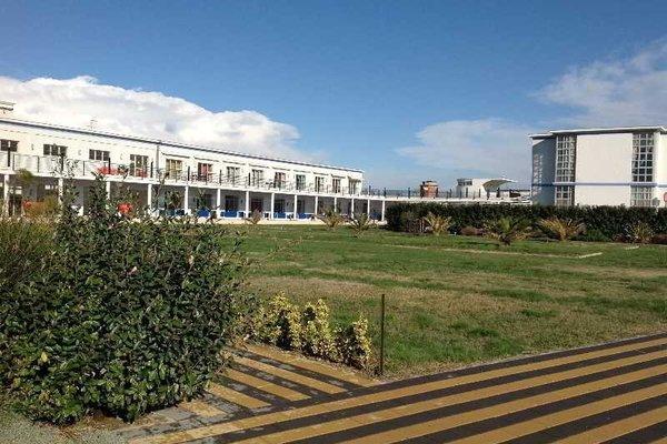 Residence Villaggio Solidago - фото 21