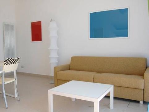 Residence Villaggio Solidago - фото 3
