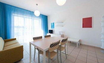 Residence Villaggio Solidago - фото 6