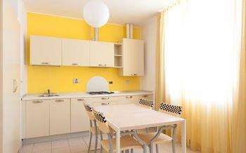 Residence Villaggio Solidago - фото 7
