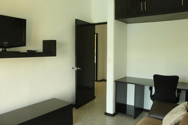 La Reserva Suites - фото 5