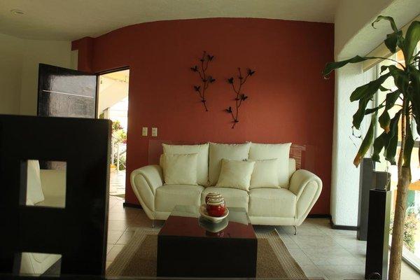 La Reserva Suites - фото 6