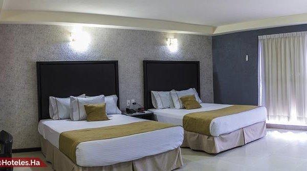 Hotel Ha - фото 2