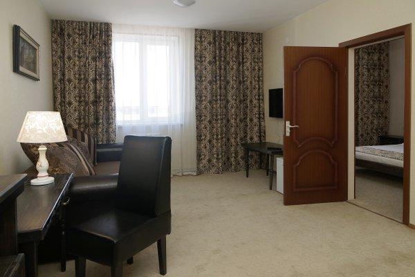 Отель Улан-Удэ - фото 11