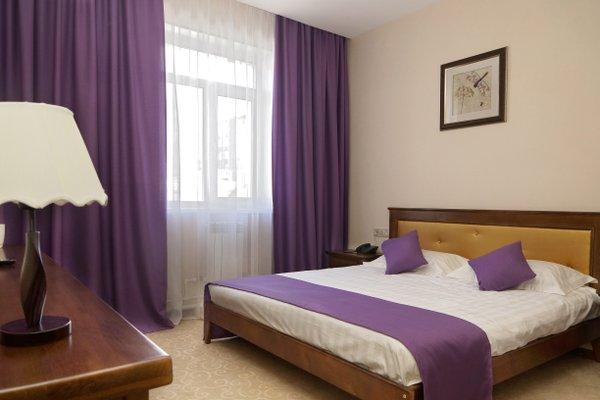 Отель Улан-Удэ - фото 2